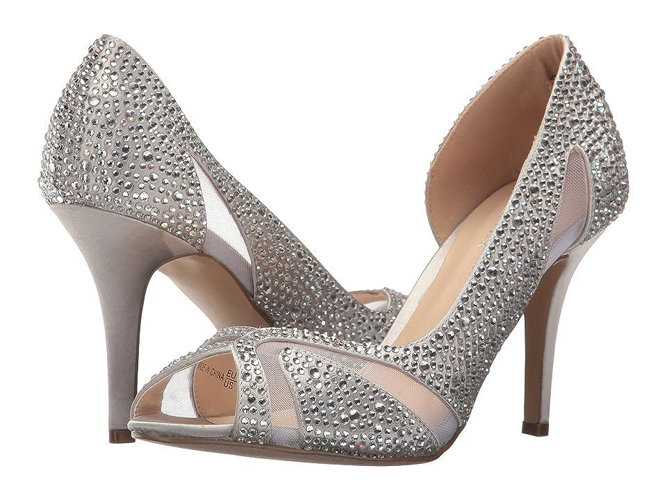 Paradox London Pink Catrina (Silver) Women