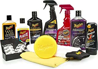 bulk car cleaning products