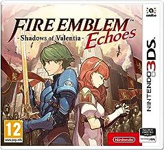 Fire Emblem Echoes: Shadows of Valentia [Importación francesa]