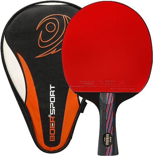 Mejor valorados en Palas de ping pong & Opiniones útiles de ...
