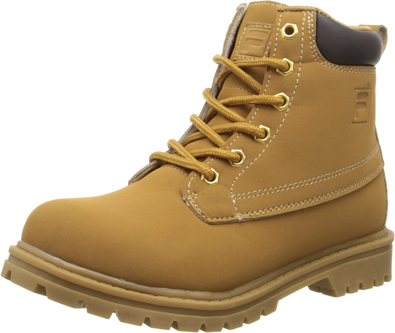 Fila Edgewater 12 Hiking Shoe (Little Kid/Big Kid)