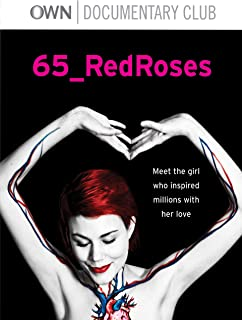 65 red roses online