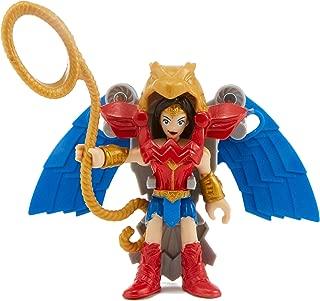 Fisher-Price Imaginext DC Super Friends, Wonder Woman Flight Suit