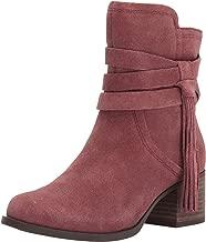 Koolaburra by UGG Women's Kenz Fashion Boot, Sable, 09.5 M US