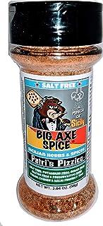 Big Axe Spice Patri's Pizzico (