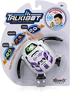 Talkibot Boy