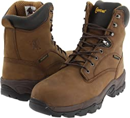 "Chippewa 8"" 55168 WP Insulated Comp Toe"
