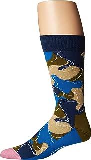 Happy Socks Mens Wiz Khalifa Raw Sock