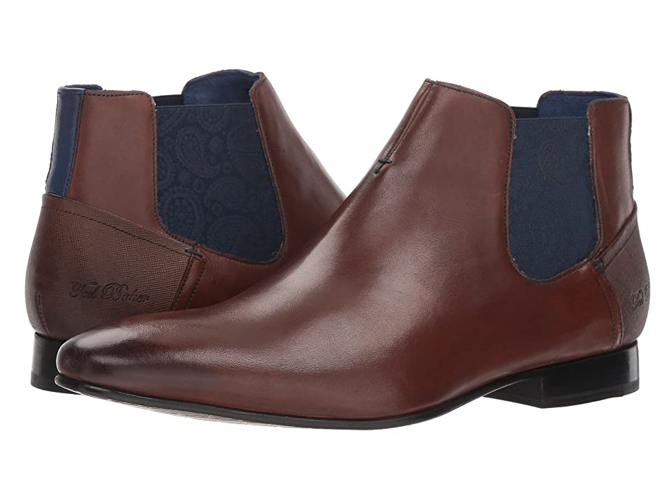 Ted Baker Lowpez (Brown) Men
