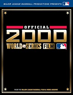 MLB Official 2000 World Series Film