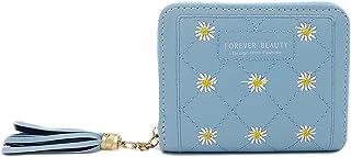 Valerie Leather Women's & Girl's Wallet (197)