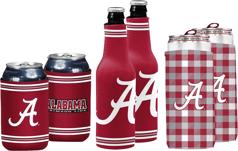 Multicolor One Size Kolder NCAA Fresno State Bottle Suit