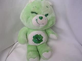 Good Luck Care Bear Plush Toy 13
