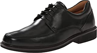 ECCO Men's Holton Apron Toe Oxford
