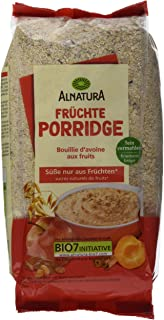 Alnatura Früchte Porridge, 500g
