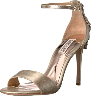 Badgley Mischka Women's Bartley Dress Sandal