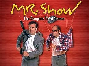 Mr. Show With Bob and David: Season 3