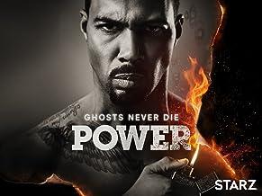 Power, Season 3
