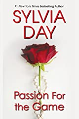 Passion for the Game (Georgian Book 2) Kindle Edition