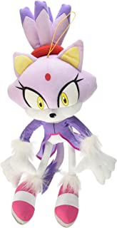 Best silver the hedgehog x blaze the cat Reviews