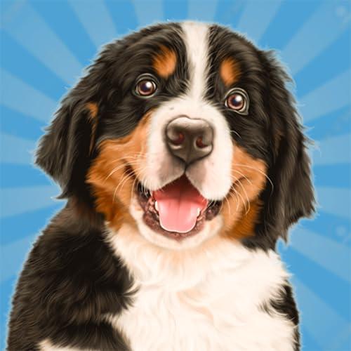 Dog Town- My Pet Simulator 3D