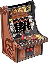 MyArcade 6.75インチ レトロ エレベーターアクション ミニゲーム ブラウン DGUNL-3240