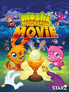 Moshi Monsters: The Movie