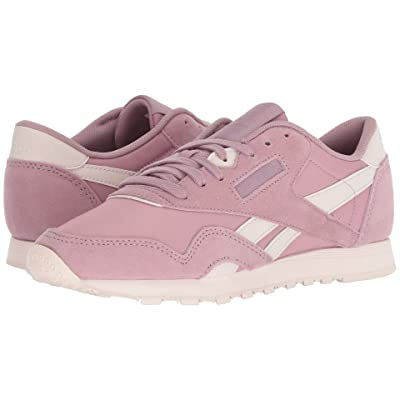 Reebok Lifestyle Classic Nylon (Infused Lilac/Pale Pink) Women