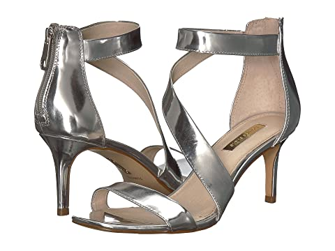 Louise et Cie Hilio Leather Dress Sandals IEjj7fD