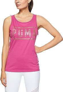 PUMA Women's Athletic Tank Top_sh