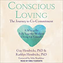 conscious loving audiobook