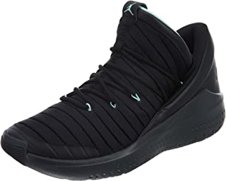 Flight Luxe (Gg) Black Mint Anthracite Grade Girls