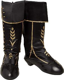 Frozen 2 Anna Boots