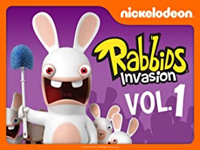 Best rabbids invasion dvd Reviews