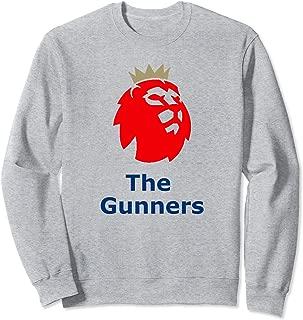 arsenal training sweatshirt