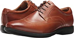 Decker Wingtip Oxford with KORE Walking Comfort Technology