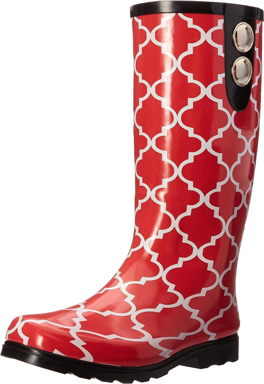 Nomad Womens Puddles Ii Rain Boot