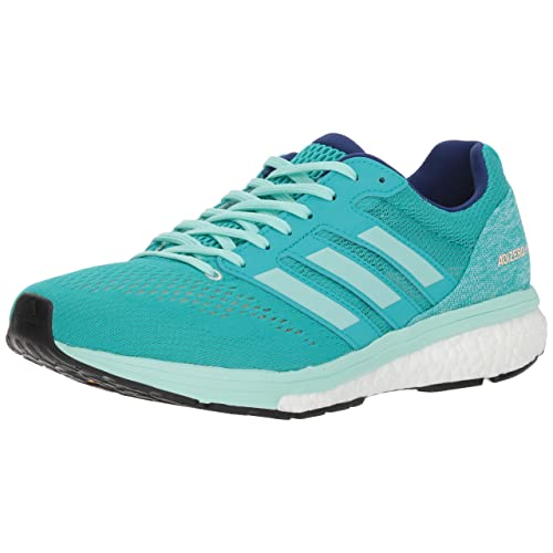adidas Womens Adizero Boston 7 Running Shoe