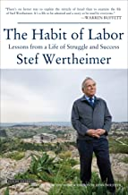 The Habit of Labor: Lessons from a Life of Struggle and Success