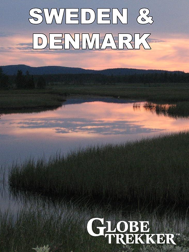 Globe Trekker - Sweden & Denmark