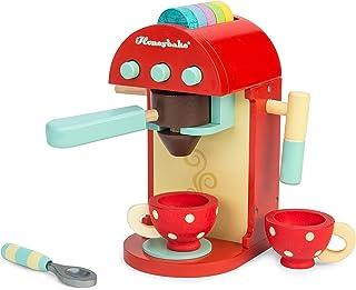 Le Toy Van TV299 kaffemaskin
