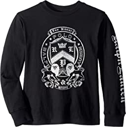 Graphic Jersey T-Shirt (Big Kids)