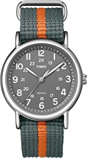 [Timex] TIMEX Wristwatch Men's Weekender Central Park T2N649 [Regular Imported Goods]