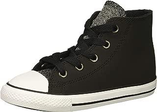Kids' Chuck Taylor All Star Glitter High Top Sneaker
