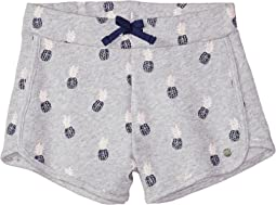 Roxy Kids - Water Falls Shorts (Big Kids)