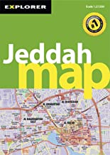 Best jeddah road map Reviews