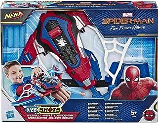 Hasbro Web Shots Blaster Toy