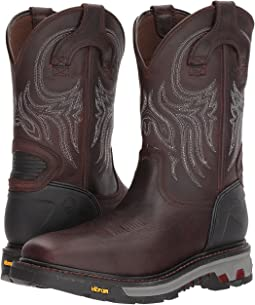 Justin Warhawk Waterproof Soft Toe