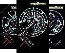 The Avatar (5 Book Series)