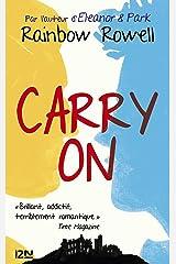 Carry On (Pocket Jeunesse) Format Kindle